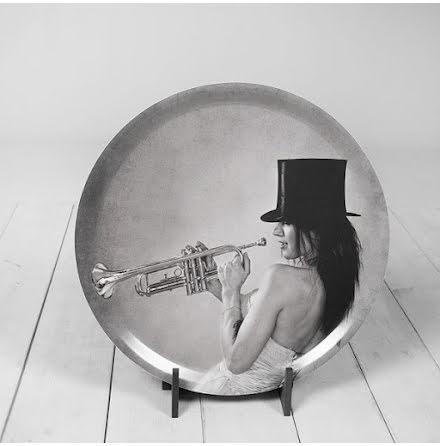 Bricka - Big dreams, 38 cm