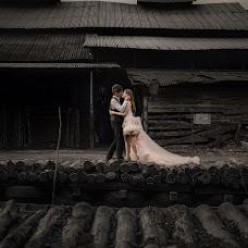 Wedding photographer Nick Lau (nicklau). Photo of 08.08.2014