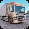Army Truck Simulator 2020 :Truck Games 2020 icon