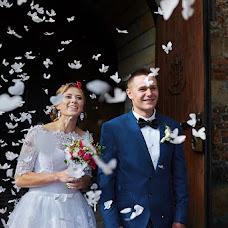 Wedding photographer Rafał Nawojski (rafalnawojski). Photo of 20.11.2015