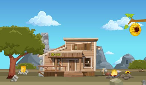 玩免費冒險APP|下載Escape The Forest Eagle app不用錢|硬是要APP