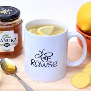 Ginger Powder Tea Recipes.