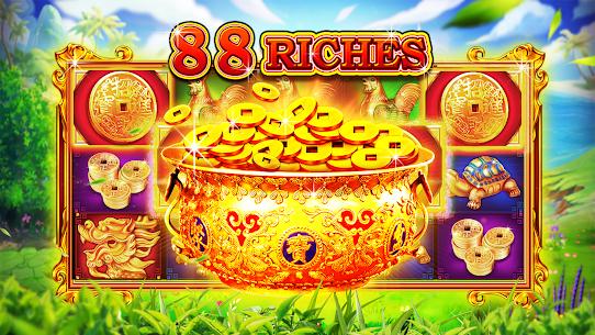 Tycoon Casino™: Free Vegas Jackpot Slots 1