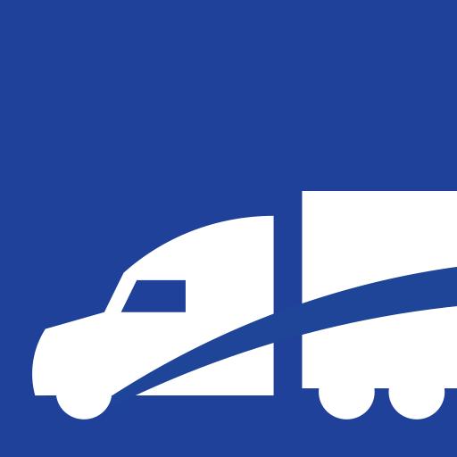 DAT Trucker - GPS + Truckloads 遊戲 App LOGO-硬是要APP