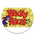 Wacky Races icon