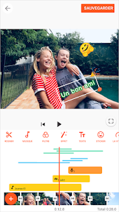 YouCut - Video Editor & Video Maker, Sans logo Capture d'écran