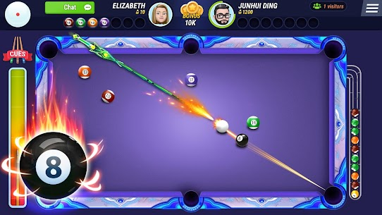 8 Ball Blitz 3