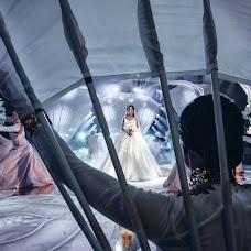 Wedding photographer Lena Valena (VALENA). Photo of 13.04.2018