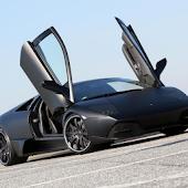 Wallpaper LamborghiniMurcielaL