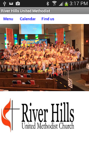 River Hills United Methodist