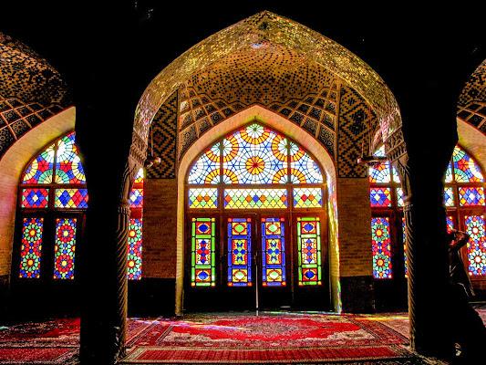 La Moschea di leorol