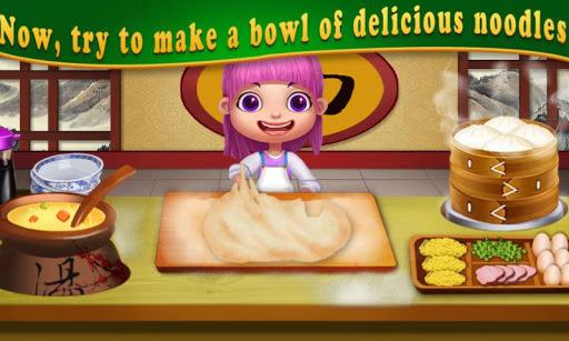 角色扮演必備免費app推薦|中式拉麵館--夢幻廚房線上免付費app下載|3C達人阿輝的APP