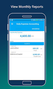 daily accounting app income expense calculator apps on google play