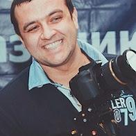 Максим Башкатов