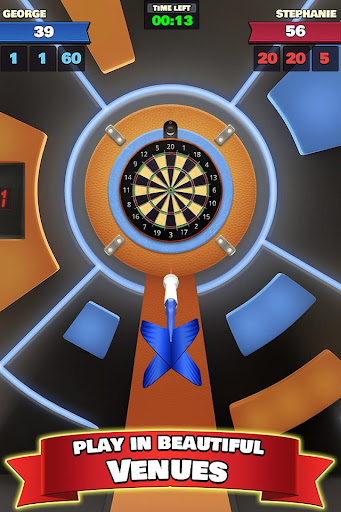 Darts Club: PvP Multiplayer 2.4.1 screenshots 2