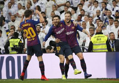 Ivan Rakitic kan Barcelona achter zich laten, maar Catalanen stellen hoge eisen