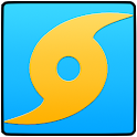 Pacific Hurricane Tracker icon