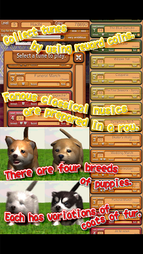Animal Dance puppies apkpoly screenshots 21