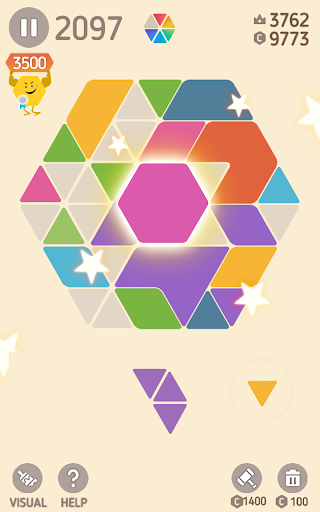 Make Hexa Puzzle for PC
