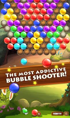 Forest Pop Bubble Shooter- screenshot thumbnail