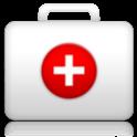 상해진단서 icon