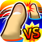 Competition! Digital thumb wrestling 1.0.3