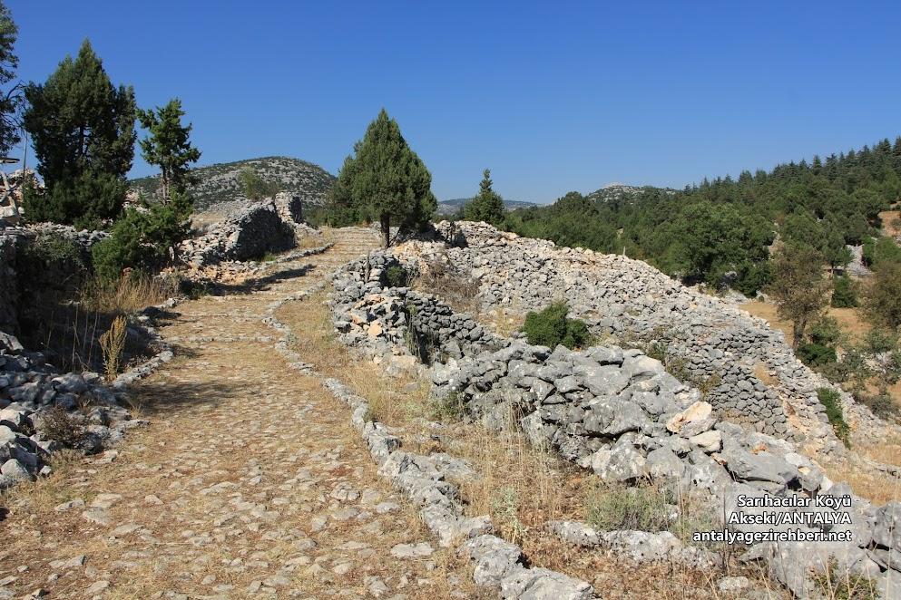 tarihi ipek yolu