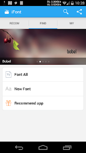 iFont Donate Mod Apk Latest Version Download 2020 5.9.8.4 2