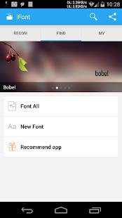 iFont(Expert of Fonts) - Apps on Google Play