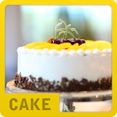 Cake Recipe Book Offline