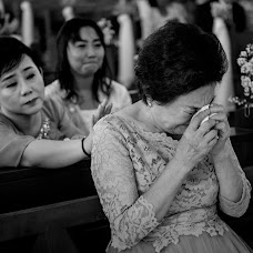 Wedding photographer Teddy Sujati (teddysujati). Photo of 27.09.2018