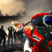Deadly War: Zombies Shooter Grand Mission 2020