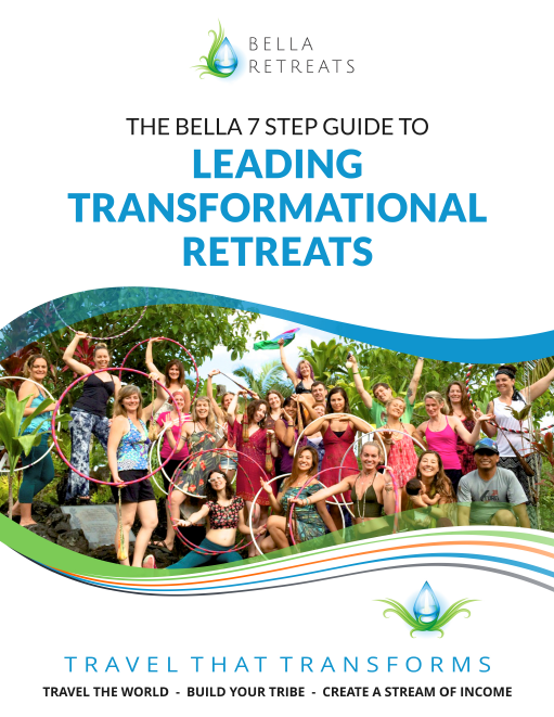 Lead a Transformational Retreat