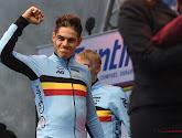 Stijn Devolder ziet Wout Van Aert in het voorjaar finales rijden en misschien zelfs winnen
