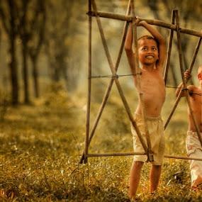 by Suardhito Pratama - Babies & Children Children Candids