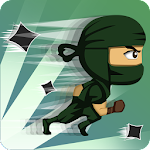 Yoo Ninja Rush Icon