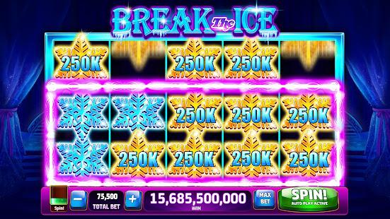 Game Lotsa Slots - Free Vegas Casino Slot Machines 3.88 APK for iPhone