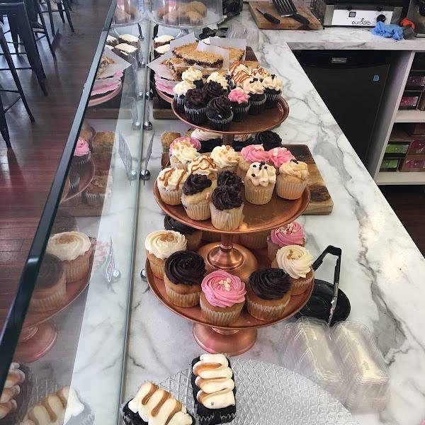 Photo from Cookie Stéfanie