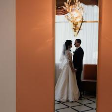 Wedding photographer Viktor Odincov (ViktorOdi). Photo of 05.03.2018