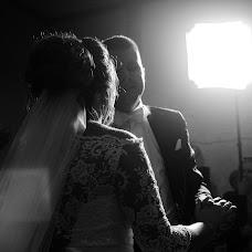Wedding photographer Sergey Danilenko (Danilenko3402385). Photo of 25.12.2017