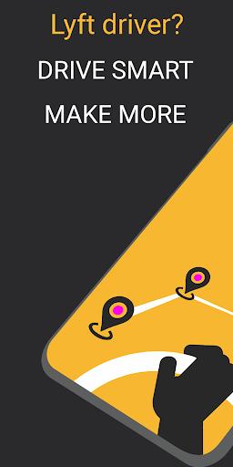 Skeddy Lite For Lyft Drivers hack tool
