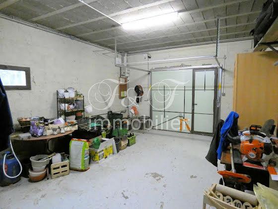 Vente villa 200 m2