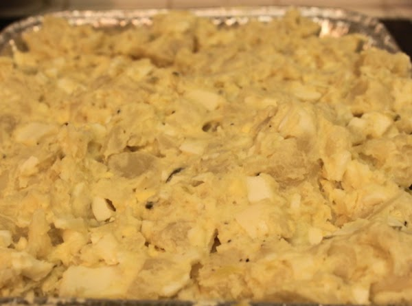 G.g's Potatoe Salad Recipe