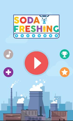 Soda Freshing 2
