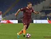 Voormalig voetballer Francesco Totti gaat een autobiografie schrijven