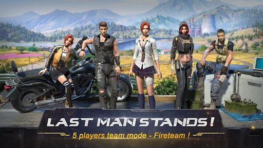 RULES OF SURVIVAL 1.180271.184729 Screenshots 5