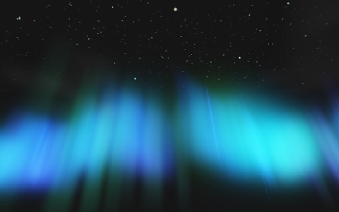 Aurora 3D Live Wallpaper Free screenshot 5