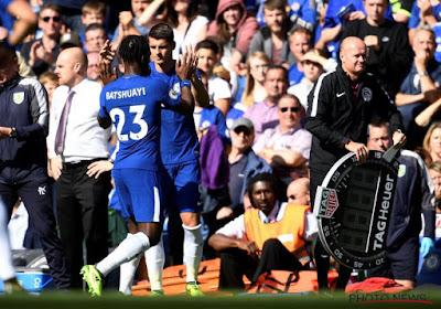 Chelsea kan deze zomer een paar uitgeleende spelers in Londen houden