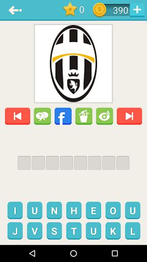 Football Logo Quiz - Football Quiz Sports Quizzes 3.08.1(7) screenshots 6