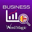 English Spanish Business Dictionary icon